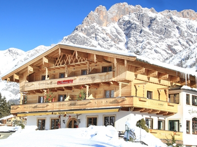 Hotel Pension Theresia ***