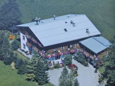 Pension Berghof